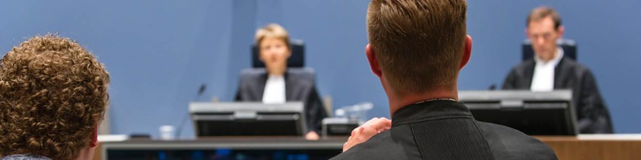 Rechtspraak En Geschiloplossing Rijksoverheidnl