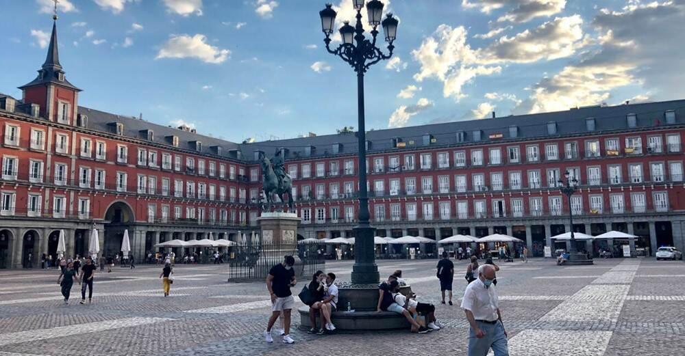 Zomervakantie In Spanje Discipline Van Toeristen Maakt Echt Iets Uit Rijksoverheid Nl