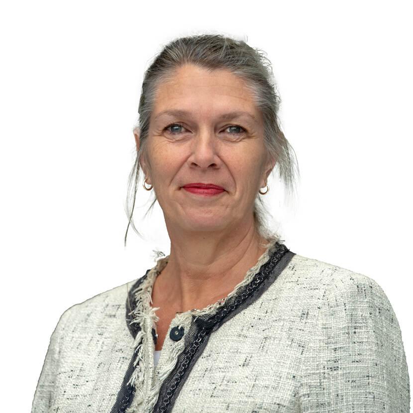 Karin Boven