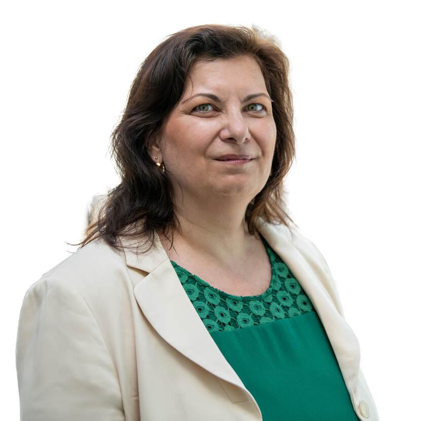 Yvette Daoud