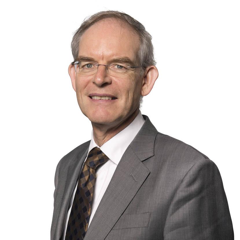 Jaap Frederiks