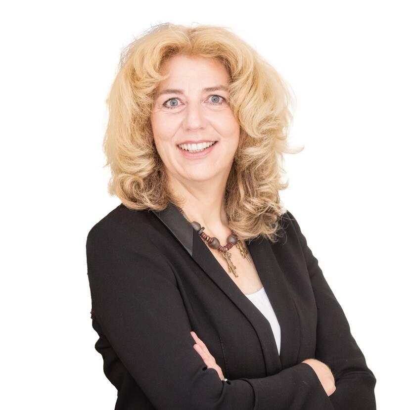 Marisa Gerards