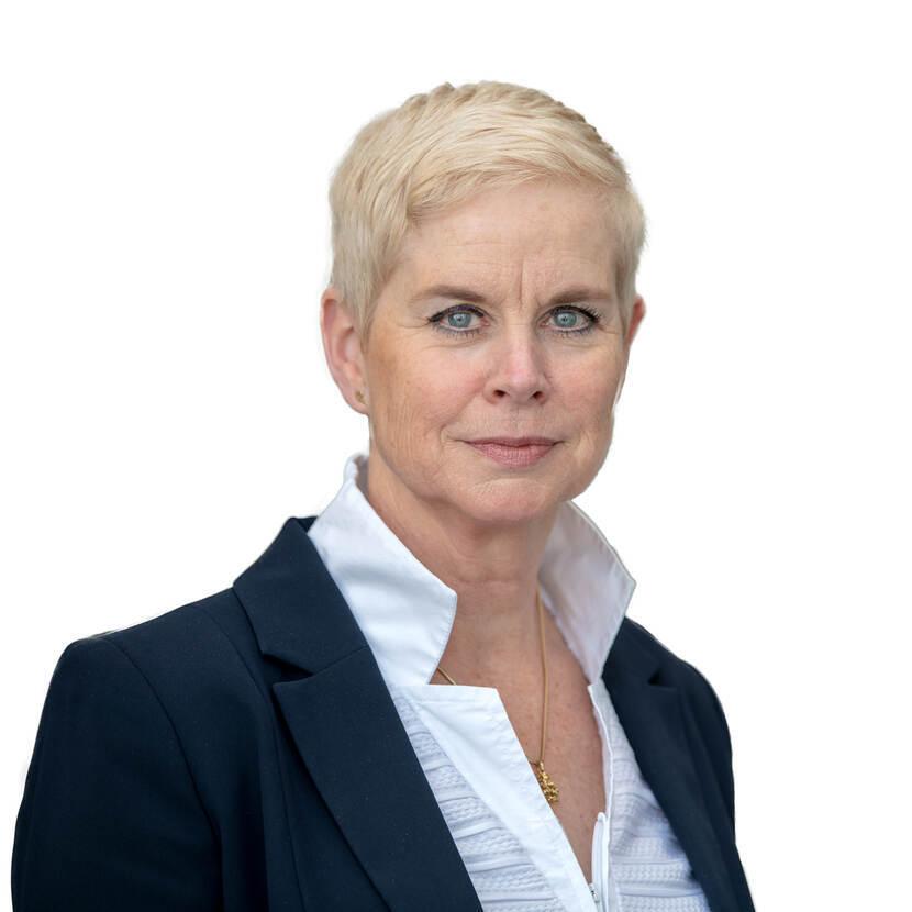 Joan Wiegman