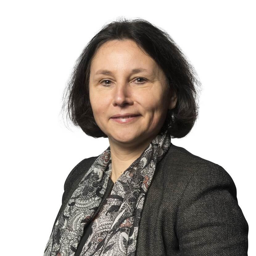 Mira Woldberg