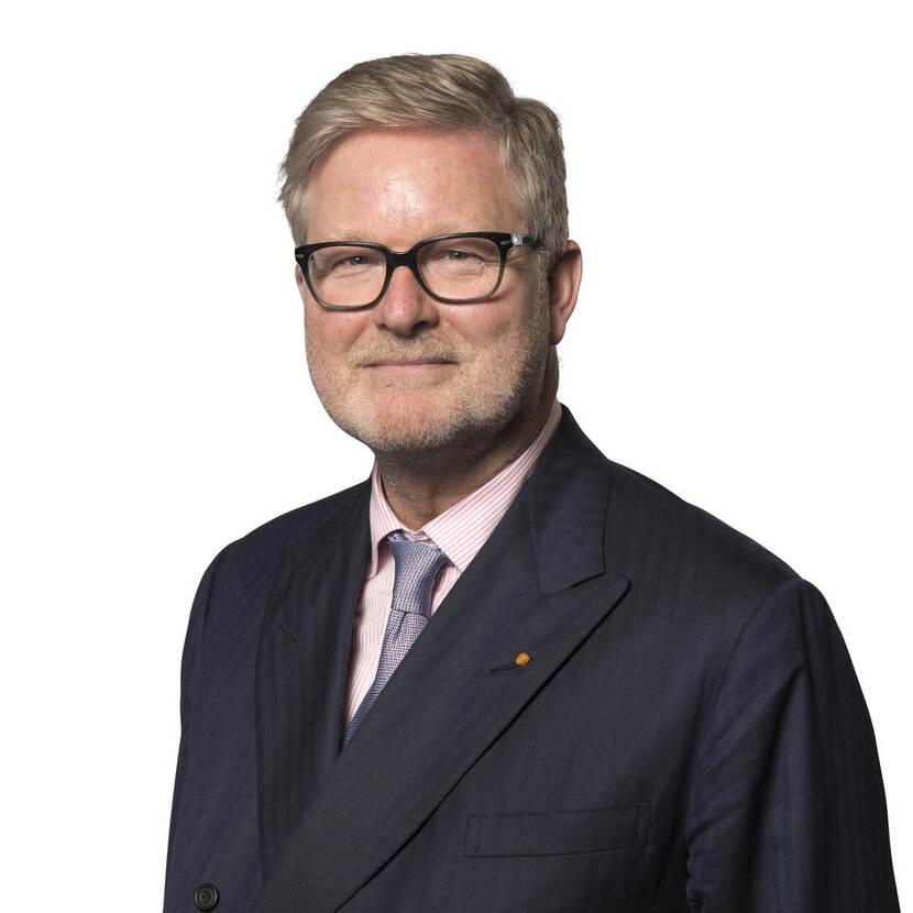 Henk van der Zwan