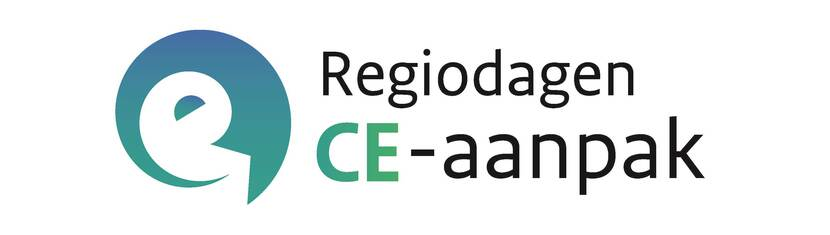 Regiodagen CE-aanpak
