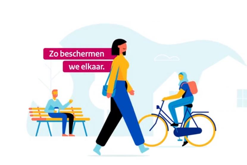 Coronavirus-apps | Rijksoverheid.nl