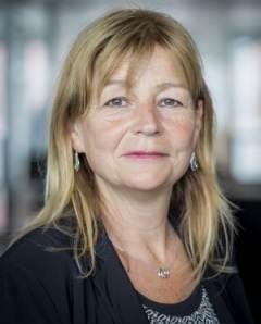 Marianne Wuite